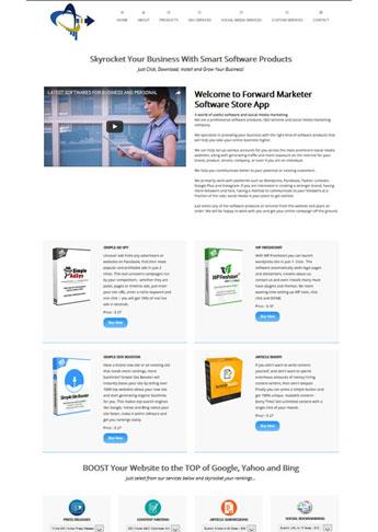 ForwardMarketer